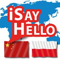 iSayHello Chinese - Polish