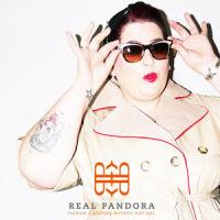 Real Pandora Plus Size Clothes