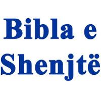 Albanian Bible