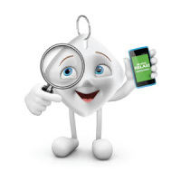 Phone Finder One Click Away
