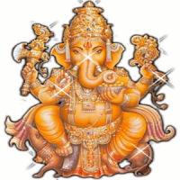 lord Ganpati wallpaper