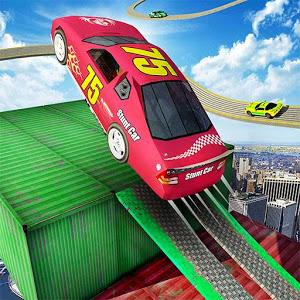 Stunt Car Impossible tracks