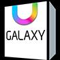 GALAXY Apps Widget