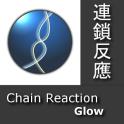 Glow Chain Reaction