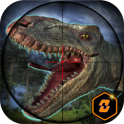 Wild Dinosaur Hunter Game
