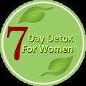 7 Day Body Detox For Women