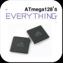 AVR ATMEGA128's EVERYTHING
