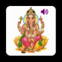 Ganesha Ashtotharam- Gujarathi