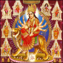 Durga Mata Wallpapers