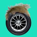 Trump Hair Racing