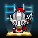 Amidakuji Knight
