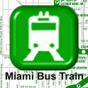 Miami Bus Train - Free