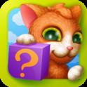3세 조기교육-고슴도치 스튜디오 학습놀이 게임 시리즈