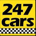 247 cars