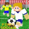 Pixel Football