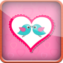 Matching Game-LoveBirds Fun