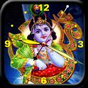 Chinni Krishna Clock