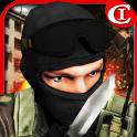 Special Forces Ninja Assassin