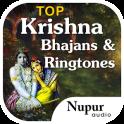 Top Krishna Bhajans & Ringtone