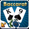 Classic Vegas Baccarat
