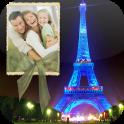 Famous Landmark Photo Frames