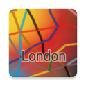 Tube Range Map (London)