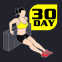 30 Day Tricep Dips Free