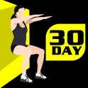 30 Day Wall Sit Challenge Free