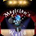 Magician World