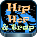 trap and hip hop music
