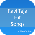 Ravi Teja Hit Songs