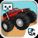 VR Monster Truck Extreme Dash