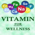 Vitamin For Wellness