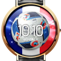 Football 3D World Watch Face
