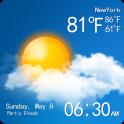Clima Pronóstico Weather