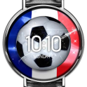 Soccer 3d Lite Watch Face