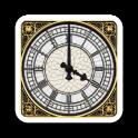 Big Ben Clock Widget