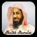 Quran Sheikh Shuraim MP3