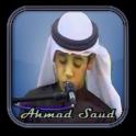 Ahmad Saud Al Quran Mp3