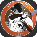 San Francisco Baseball Giants Edition