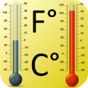 Convertidor de Temperatura