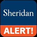 Sheridan Alert