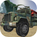 Army Trucker Transporter 3D