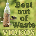 Best Out of Waste Craft VIDEOs