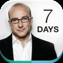 Paul McKenna - 7 Days - Thin, Sleep, Confidence
