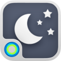 The Night Hola Launcher Theme