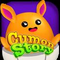 Cumon Story: Match 3