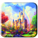 Magic Touch Live Wallpaper