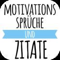 Motivational Quotes - German