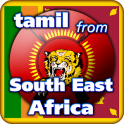 Tamil from South East Africa